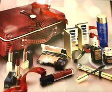 Estee Lauder Holiday Blockbuster Makeup Kit Gift Set Smoky Noir $455 Nib