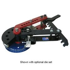 Pro-Tools MB-105HD Manual Tube and Pipe Bender