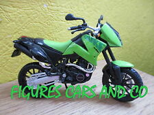 MOTO 1/18 KTM DUKE 640 LC4  MAISTO COQUE