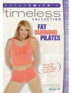 Kathy Smith Timeless Collection: Fat Burning Pilates [New DVD]