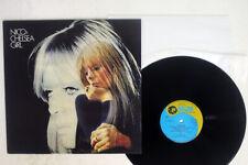 NICO CHELSEA GIRL MGM 2353 025 UK VINYL LP