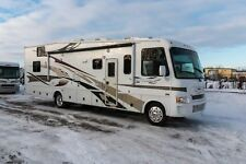 2008 Thor Damon Outlaw Class A Toy Hauler Motorhome RV Workhorse chassis