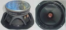 Audio Nirvana Super 8+ Ferrite Fullrange DIY Speaker Kits (2 speakers)