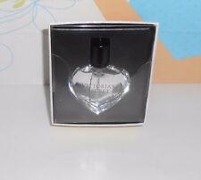 Victoria's Secret Limited Edition Heart Shaped Heavenyl Eau De Parfum .33oz.