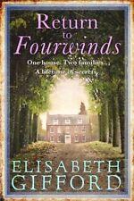 Return to Fourwinds by Elisabeth Gifford (Paperback, 2014)