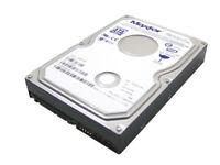 250 GB SATA Maxtor 7Y250M0 7200rpm 8MB Cache interne Festplatte Neu