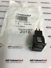 Allmakes Land Rover Defender Hazard Warning Light Switch - YUF101490