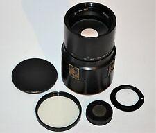 RUSSIAN USSR TELEPHOTO REFLEX MIRROR 3M-5A ZM-5A MC f8/500mm LENS with M42 mount