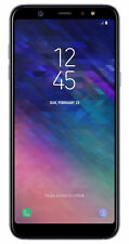 Samsung Galaxy A6 Plus SM-A605F - 32GB - Lavender (Vodafone) (Dual SIM)