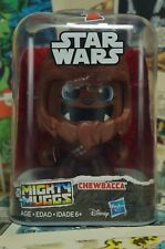 2017 Mighty Muggs Chewbacca Star Wars Action Figure