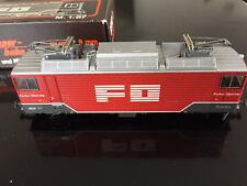 "BEMO 1260/1 FO Ge 4/4 ""Furka-Oberalp"""