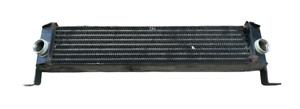 ASTON MARTIN VANTAGE 4.3 V8 RADIATOR OIL COOLER 6G33-6A642-AB