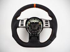 NISSAN 350z Roadster Z33 FX45 FX35 Flat bottom INCLUDE Steering wheel