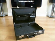 top quality briefcase black