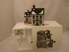 Heritage Village Collection Dept 56 New England Jannies Mullet Amish Farm House