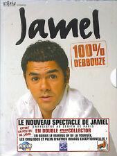 Jamel : 100% Debbouze (2 DVD)