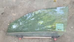 2005 - 2012 Toyota Avalon Front Left Driver Door Glass Factory OEM 68102-AC060