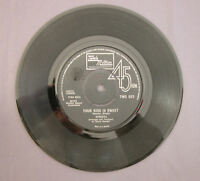"""SG 7"""" 45 rpm 1974 SYREETA - YOUR KISS IS SWEET / HOW MANY DAYS"""