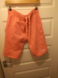 Ellesse Men's Sweat Shorts Size Medium