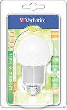 Verbatim Lampadina LED Classic a E27 6.5w 2700k CTA 190lm Dim B0653982