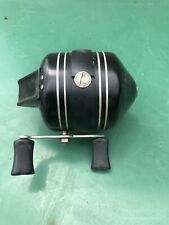 Vintage Zebco 600 Fishing Reel. Made In The Usa Tested And Seems Ok. No Warranty