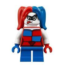 LEGO SUPER HEROES DC BATMAN MINIFIGURE HARLEY QUINN MIGHTY MICROS 76092