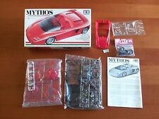 Kit Tamiya N.24104 Ferrari Mythos By Pininfarina Set Plastic Model Maquette
