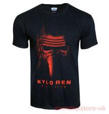 OFFICIEL STAR WARS hommes t-shirts Force se réveille Kylo Ren