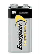 Energizer Industrial 9V Battery EN22 6LR61