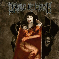 Cradle Of Filth - Cruelty & The Beast Re-Mistressed 2 x LP Colored Vinyl Record