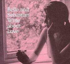 BELLE AND SEBASTIAN – WRITE ABOUT LOVE VINYL LP REISSUE INC DOWNLOAD (NEW)
