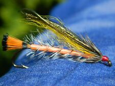 Streamer for fly fishing AndréA - Trout flies size #6