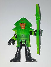 Imaginext DC Super Friends - Green Lantern (John Stewart) - OFFICIAL NEW