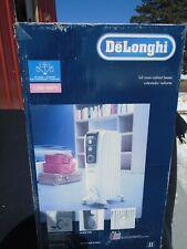 DeLonghi Full Room Oil-Filled Radiant Portable Heater