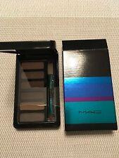 Mac ENCHANTED EVE Warm Eyeshadow Palette x 6 - Palette di ombretti
