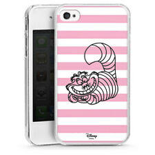 Apple iPhone 4s Handyhülle Hülle Case - Cheshire Cat