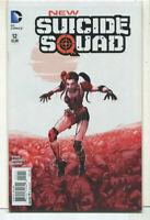 Suicide Squad-New #12 NM  Cover B  DC Comics CBX7A