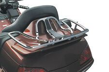 2001-2017 GL1800 Honda GoldWing Trunk Luggage Rack Chrome Kuryakyn 7151 New