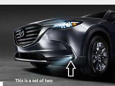 2016 2017 Mazda CX-9 LED Fog Lamp Kit with switch w/o Auto Headlights  TK78V4600