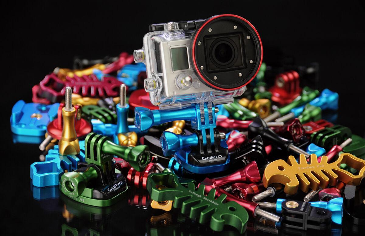 Fotodiox Pro
