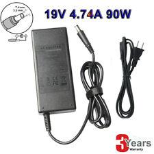 AC Adapter Charger for HP Probook 6560b 6570b 6555b 6475b 6470b 6460b Laptop 90W
