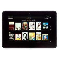 Amazon Kindle Fire HD 8.9 (1st Generation) 16GB, Wi-Fi , 8.9in - Black