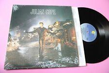 JULIAN COPE LP SAINT JULIAN ORIG CANADA 1987 NM !!!!!!!!!!!!!!!!!!!!!