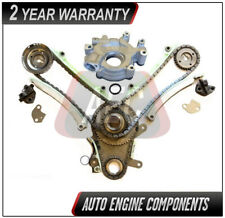 Timing Chain & Oil Pump Fits Chrysler Dakota Durango Jeep Grand Cherokee 4.7L