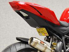 Carene, code e puntali Ducati posteriore per moto