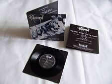 Blizzard - The Return of Pure Filth and Mayhem EP Motörhead Venom Metal