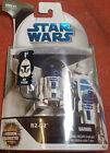 Star Wars Clone Wars - R2D2