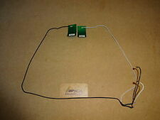 TOSHIBA NB100 LAPTOP (NETBOOK) WI-FI ANTENNA and CABLES