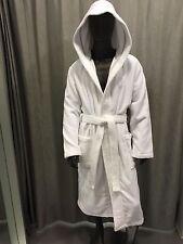 Kapuzen Bademantel von Joop Bademantel Größe 46 - 48   Farbe Weiß