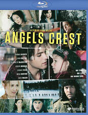 Angels Crest (Blu-ray Disc, 2012) Jeremy Piven, Elizabeth McGovern NEW
